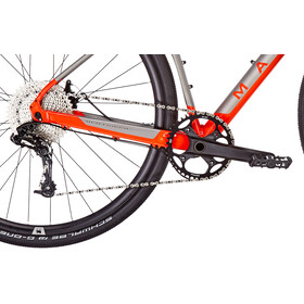 Marin Gestalt X10 Cyclocross orange